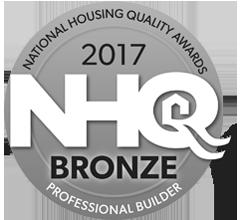 NHQ Bronze Award