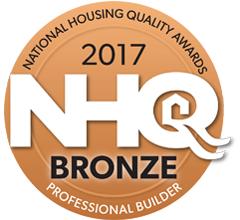 NHQ award logo
