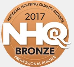 NHQ Bronze Award 2017