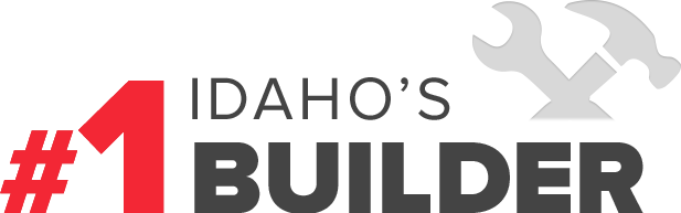Idaho's #1 Builder