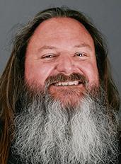 Image of Brett Hart