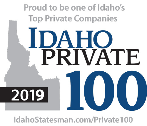 Idaho Private 100 list