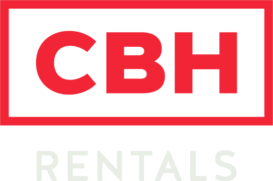 CBH Homes Rentals Mark